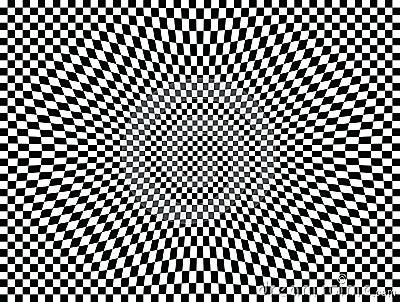 Opkunst Bewegliche Quadrate Zwei Lizenzfreie