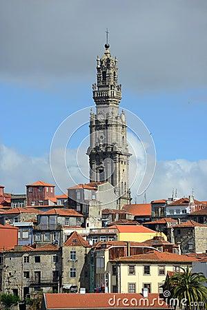 Oporto Old City, Portugal
