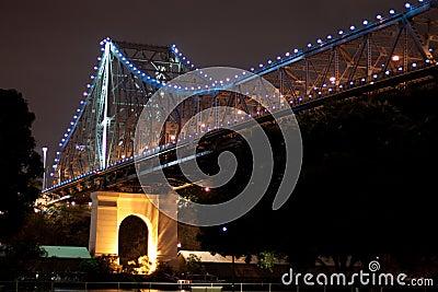 Opowieść most