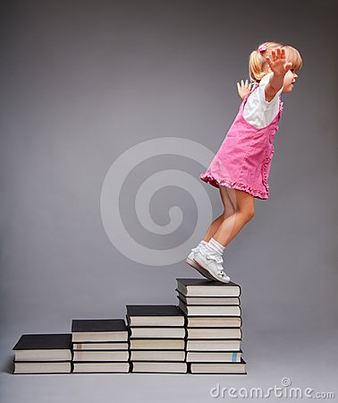 Opportunities After Education Royalty Free Stock Photo - Image: 24503025