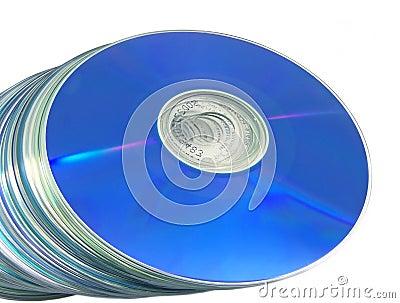Optical Discs 03