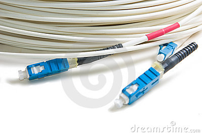 Optical Fibre Patch Cord