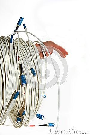 Optical Fibre Patch Cord
