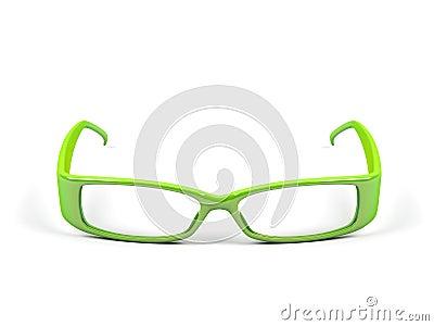 Optical glasses.