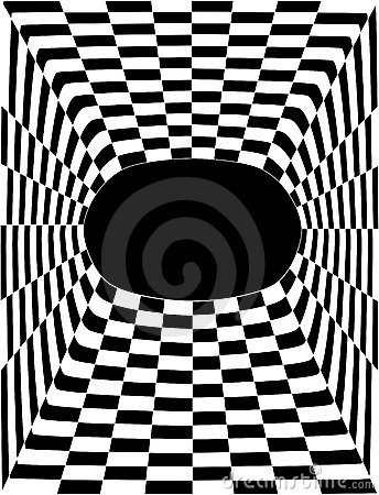 Free Optical Illusion Royalty Free Stock Images - 2973459