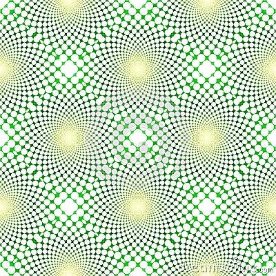 Optical illusion (Vector)
