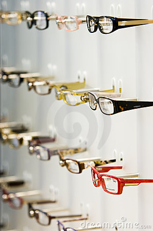 Opticians Shop