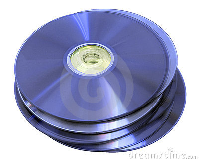Optiska disketter