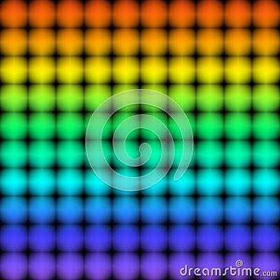 Optyczna sztuk sieci
