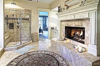Opulent bathroom 50