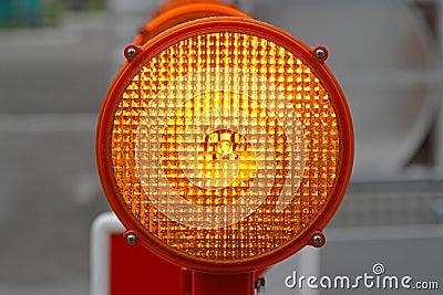 Opvlammende lichten