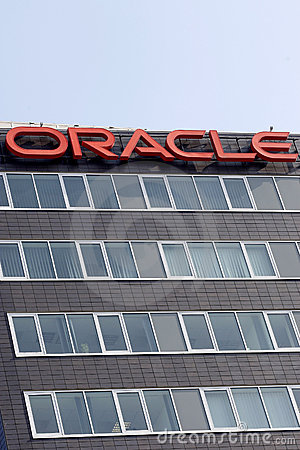 Oracle headquarters Editorial Photo