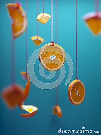 Free Orange Stock Image - 25160461