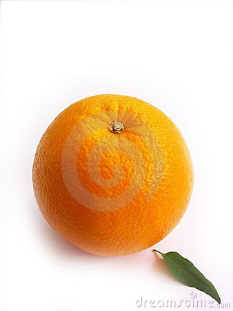 Free Orange Royalty Free Stock Photo - 412745