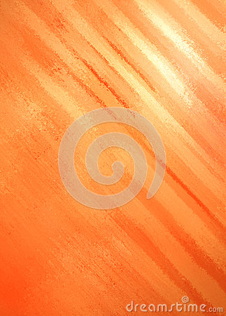 Free Orange And Gold Abstract Background With Grunge Textured Yellow Stripes Royalty Free Stock Images - 56964079