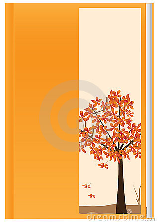 Orange Autumn Book_eps