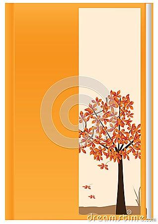 Orange Autumn Book_eps