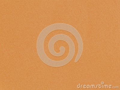 Orange background with burlap texture