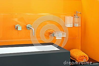 Orange basin