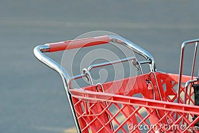 Orange Cart