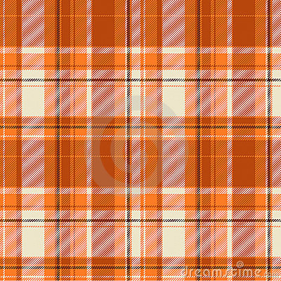 Orange checks