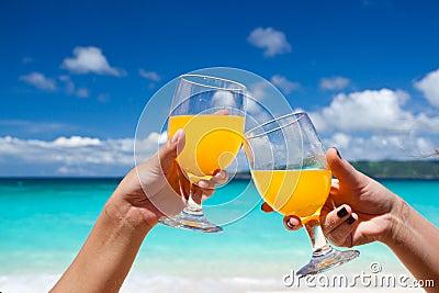 orange cocktails beach 27570116 - Hayallerinizi veya olmak istedi�iniz yeri, an� anlatan bir resim payla��n
