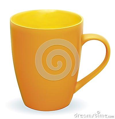 Free Orange Cup Stock Image - 48972841