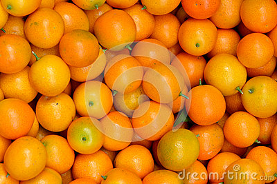 Orange de Calamondin