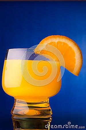 Free Orange Drink Juice Royalty Free Stock Images - 24353809