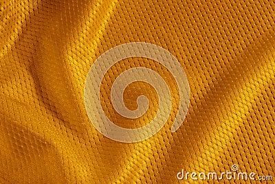 Orange football Jersey