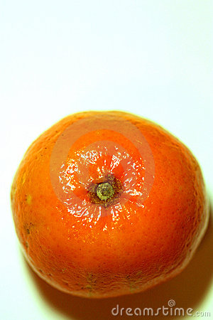 Orange form the top