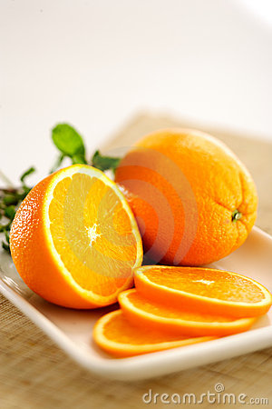 Free Orange Fruit Royalty Free Stock Image - 16773946