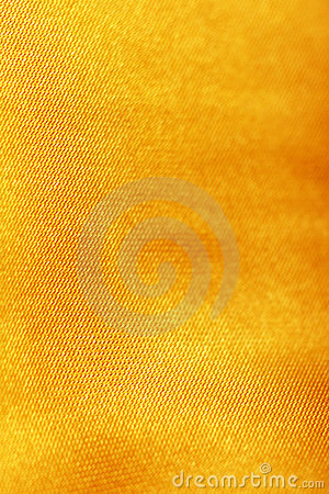 Orange Goldseide