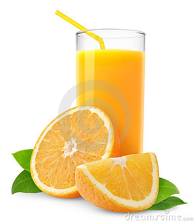 Free Orange Juice Royalty Free Stock Image - 17172736