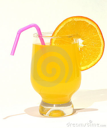 Free Orange Juice Royalty Free Stock Photos - 186768