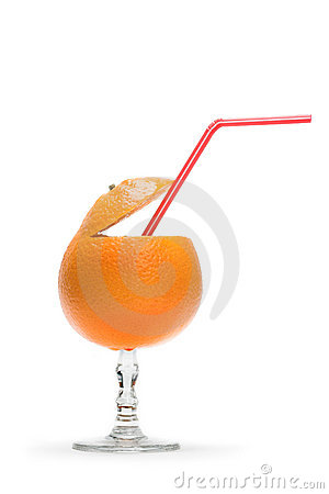 Free Orange Juice Royalty Free Stock Images - 2199109