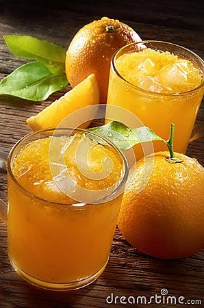 Free Orange Juice Stock Photo - 22021960