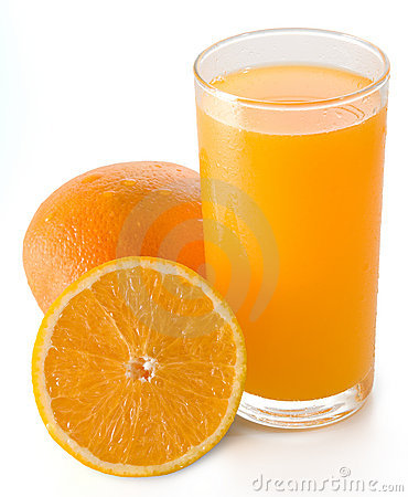 Free Orange Juice Stock Photo - 23026360