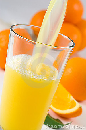 Free Orange Juice Royalty Free Stock Image - 521466