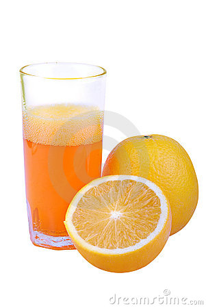 Orange Juice Stock Images - Image: 6064634