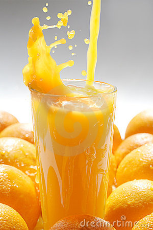 Free Orange Juice Stock Image - 7133031