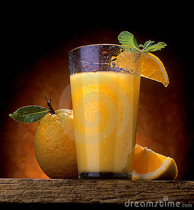 Free Orange Juice Royalty Free Stock Images - 8845879