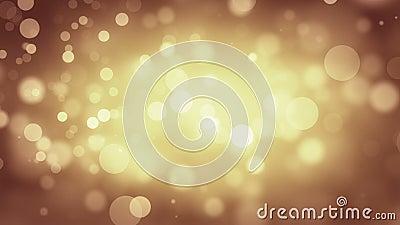 Orange Loopable för nytt år bakgrund lager videofilmer
