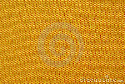 Orange material