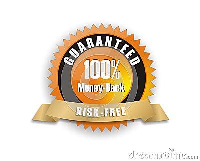 orange money-back guarantee