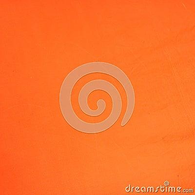 Orange nylon texture