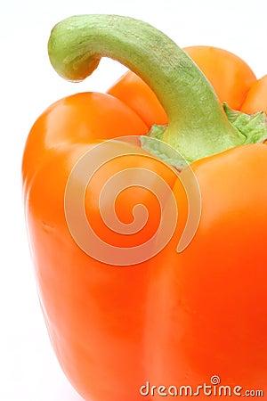 Free Orange Pepper Stock Images - 422374