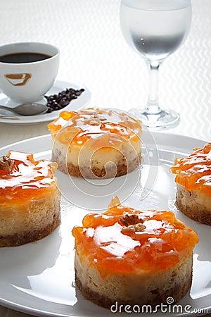 Orange Pie
