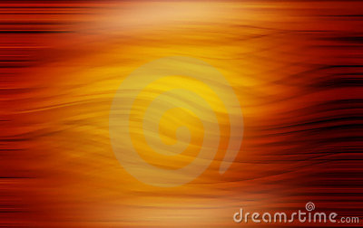 Orange Shades Background