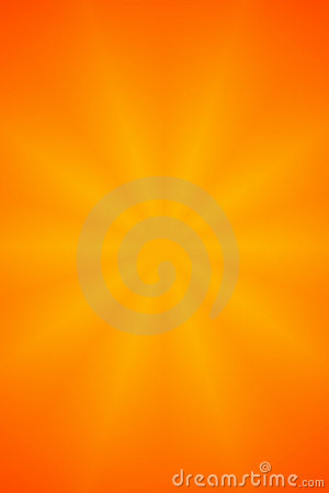 Free Orange Star Abstract Background Royalty Free Stock Images - 594309
